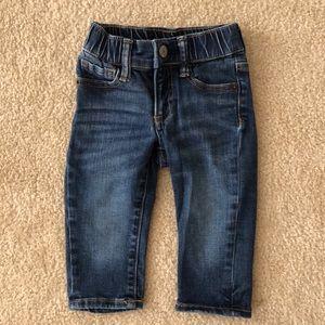Baby Gap 12-18 Month Denim Jeans